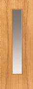 JB Kind Arcos Glazed Door